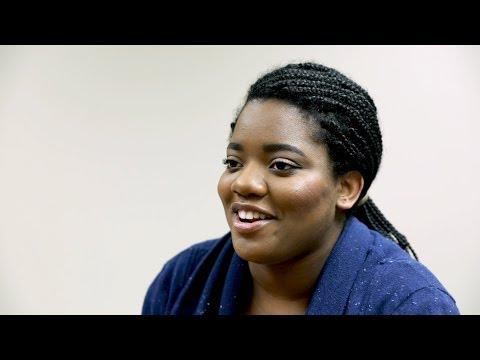 Sheldondra Brown - Psychology Student
