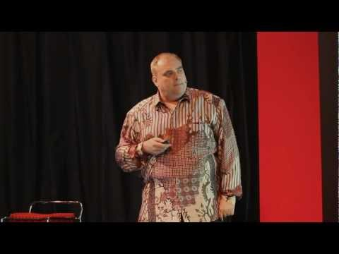 Ideological Divides And The Source Of Indonesia's Political Stability: Kevin Evans At TEDxJakSel
