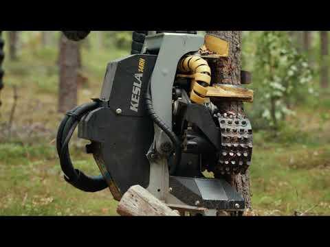 Roope Tonteri: Menestystä metsästä traileri