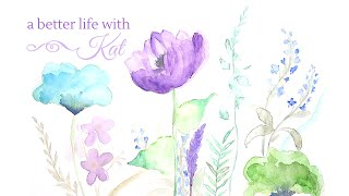 LIVE: Flylady Chat With Kat // Using Your Time To Help Your Family And Staying Positive. 07/31/2020