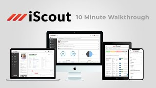 10 Minute Walk-through