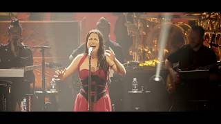 EVANESCENCE - Lost In Paradise (Synthesis live DVD)
