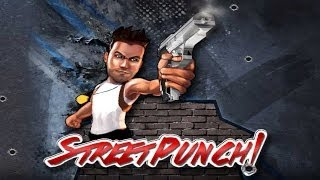 Official Street Punch Launch Trailer