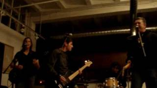 The Blames - Baby Stick Around (Joe Jackson cover)
