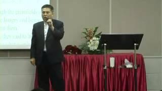 Go4 Singapore - Sermon 05/01/14 - 希伯来书(六十二):得胜的人的生活(4)