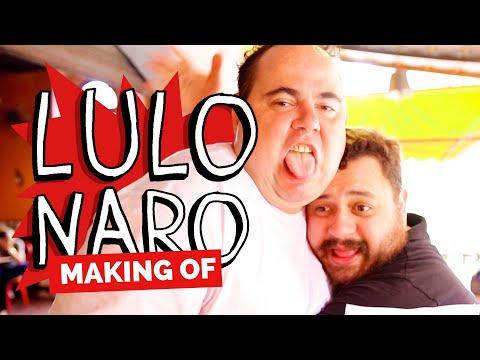 MAKING OF - LULONARO