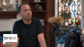 RHOC: Did Emily Simpson's Husband Kick Gina Kirschenheiter Out? (Season 13, Episode 5)   Bravo
