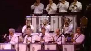 Phil Collins with Buddy Rich Big Band