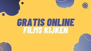 Gratis Alle Films En Series Kijken In HD Zonder Account Of Download