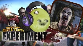 Gaming Grape Plays - EXPERIMENT Z
