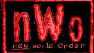 nWo Wolfpac Theme + Download