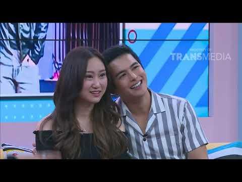 RUMPI - Blak Blakan Kisah Cinta Teejay Marquez Dan Adeline (17/9/18) Part 2
