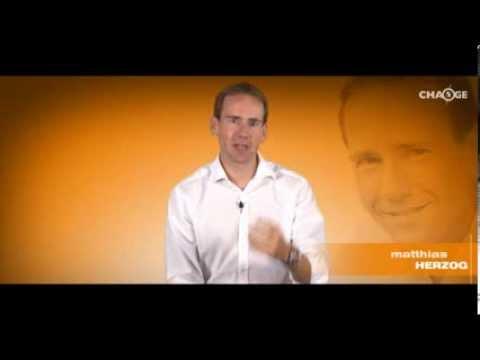 Matthias Herzog - lernen Sie Matthias Herzog kennen