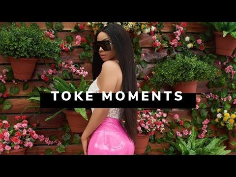 """""""When last did you audit your life?"""": Toke Makinwa asks in New Episode of """"Toke Moments"""" 