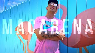 Pietro Lombardi   MACARENA | Prod. By Stard Ova [ Official Video 4K ]