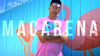 Pietro Lombardi   MACARENA | Prod. By Stard Ova [ Official Video 4K ]