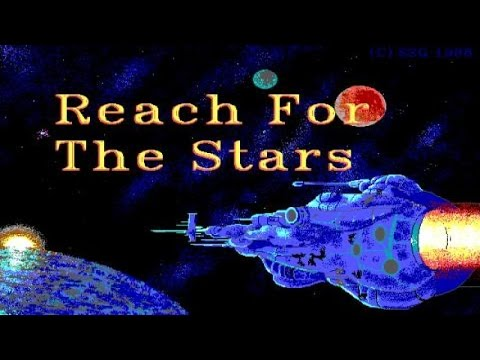 reach for the stars pc