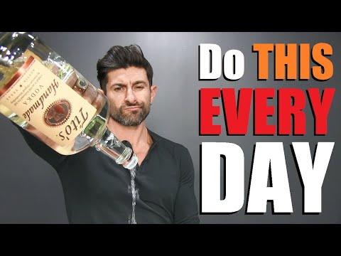 7 Things Men Should Do EVERYDAY to be BETTER!