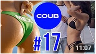 Best Coubs of December 2015 10  MINUTES  Coub Compilation #17