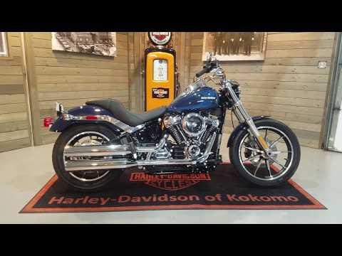 2020 Harley-Davidson Low Rider® in Kokomo, Indiana - Video 1