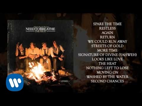 Needtobreathe Second Chances Chords