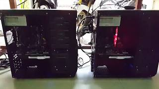 Test machine PC By Sdac Game