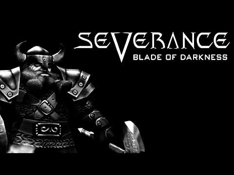 Blade of Darkness  ► гном, который смог