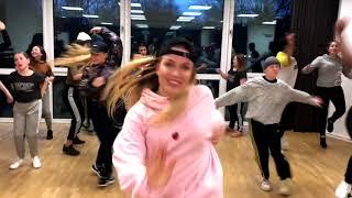 NOTD, Felix Jaehn   So Close (Choreography) Ft. Georgia Ku & Captain Cuts By Andy Calypso
