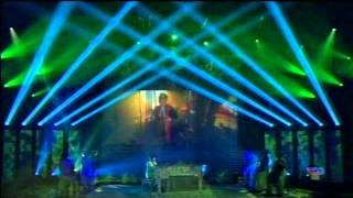 Ariane Moffatt - Everybody hurts v.f.