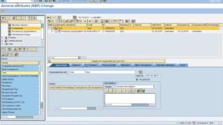 SAP SRM - Class4_Replication of Master data