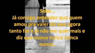 Bruno e Marrone - Deixa (karaoke)