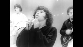 The Doors - Crystal ship 1967