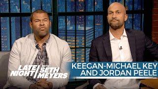 Download Youtube: Keegan-Michael Key and Jordan Peele's Tips for Telling Them Apart