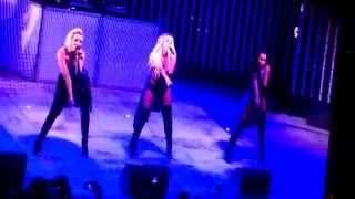 "Danity Kane ""Pretty Boy"" Live at Universal CityWalk 2014"