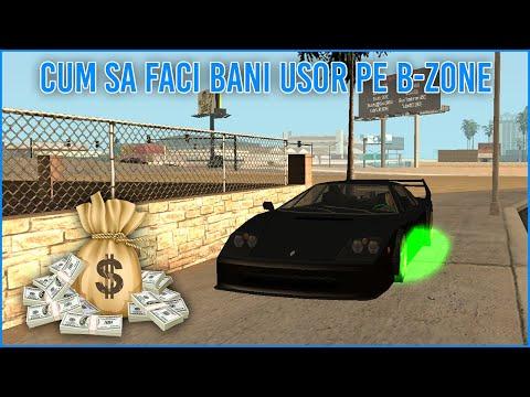 Cum să faci bani pentru trafic