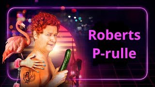 Roberts P-rulle - Hela DVD