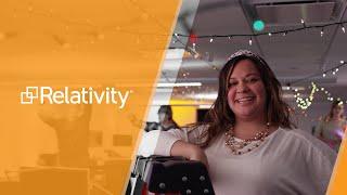 Vidéo de Relativity