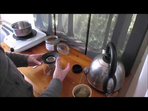 Willow tea and prostatitis
