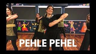 PEHLE PEHEL | UMRAO JAAN | BOLLY KATHAK - YouTube