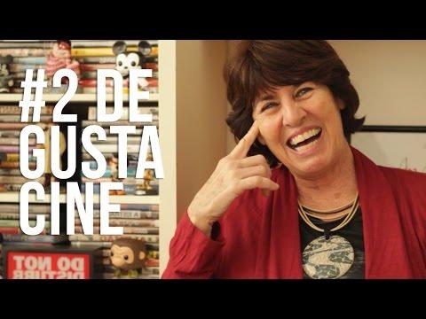 #2 Degustacine com Mariza Gualano - Filme de hoje: Campo Grande