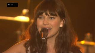 Marit Larsen - If A Song Could Get Me You (live 2010) HD 0815007