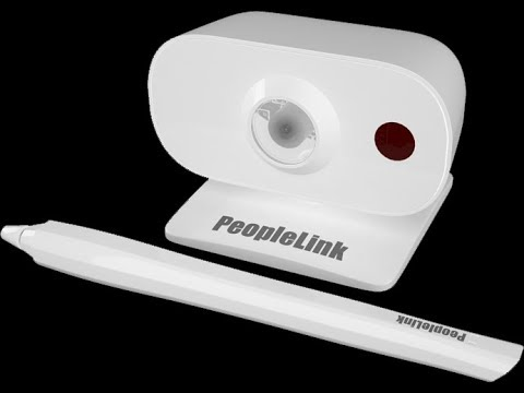 Interactive White Board Solution PeopleLink