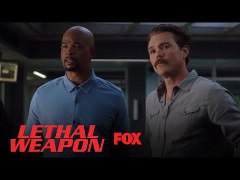 Download Lethal Weapon Season 7 Episodes 3 Mp4 & 3gp   NetNaija