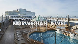 Norwegian Jewel: Reintroduced