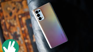 Oppo Reno5 Pro 5G Review: COLORful