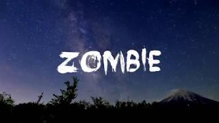 Bad Wolves   Zombie (lyrics)