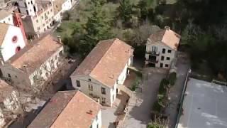 Video del alojamiento Villa Engracia Hotel Rural y Aptos.