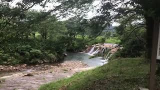 穴場スポット「十二滝」石川県小松市に旅行行ったーー