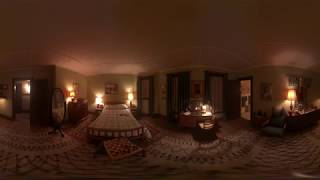 Castle Rock: 360 VR Experience • A Hulu Original