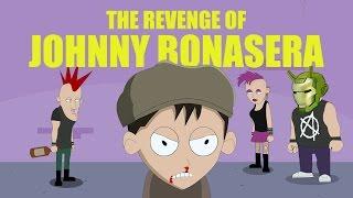Johnny Bonasera Revenge - полное прохождение